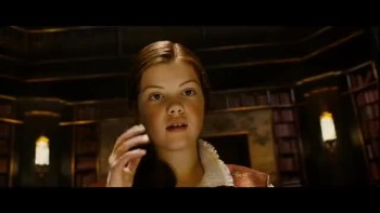 Chronicles of Narnia: Voyage of the Dawn Treader Official Movie Trailer