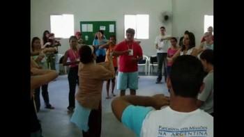 Praise Dance Classes God Moving In My Soul Seminar