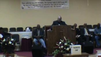 SURE FOUNDATION BIBLE CHURCH