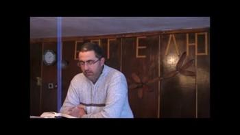Kамбер  Камберов  -  Как  да  слушаме  Божият  Глас