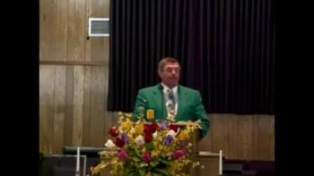 Pastor Cliff Willis 04/14/2010