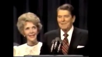 Tribute to Ronald Reagan