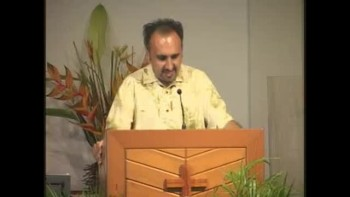 02-06-2011 A.D. Egypt Crisis Premeditated? Mid-East Bible Prophecy Update w/ JD @ CC Kaneohe