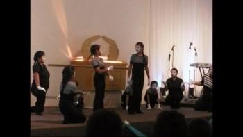 Pantomima - Lazarus