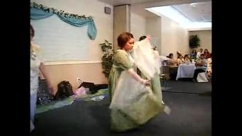 Danza - Ofrenda Agradable A Ti - Danny Berrios