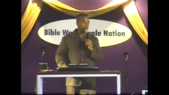 "Clip 13 - Apostle T. Allen Stringer ""Pay Attention"" (Part 2)"