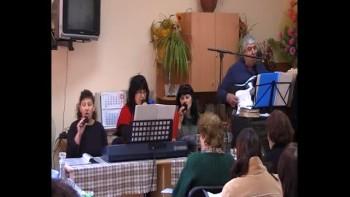 Пастор  Фахри  Тахиров  -  Бог  и  само  Бог