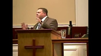 """Heroes of the Faith -  Enoch"" - Wed PM Prayer Meeting 1-19-11 - Community Bible Baptist Church 3OF3"