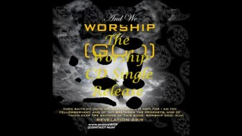 Worship CD Single Release Promo Video.wmv