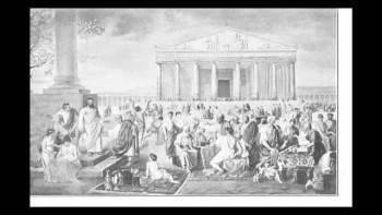 Solomon's Porch - The Beginning