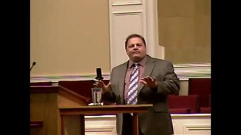"""Self in the Dirt - A Picture of Repentance"" - 1-23-2011 - Sun AM - Community Bible Baptist Church 1of2"