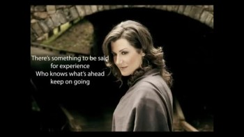 Amy Grant - Overnight (Slideshow With Lyrics)