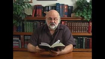 Calvary Chapel Lancaster, PA - John 7 - Bible Study