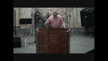 Trinity Church Sermon 1-23-11 Part-2