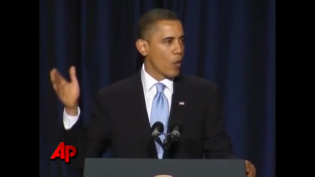 Obama - Time To Pray for Civilty