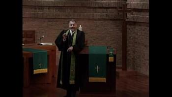 Crisis: It is the Preachers' Fault