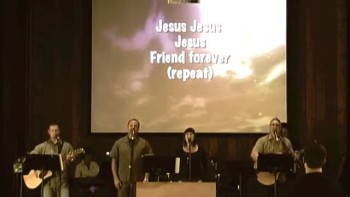 What A Friend - PVCC Live Worship 02-06-2011