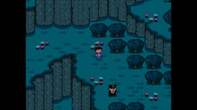 Let's Play Earthbound Part 1: Let's Meet Pokey