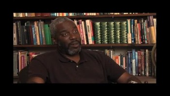 "Thabiti Anyabwile: ""How Can Christians Best Witness to Muslims?"