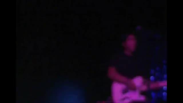 John Anthony - Hold On Live