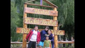 Vacaciones con Propósito 2012