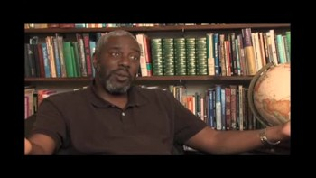 "Thabiti Anyabwile: ""Does the Qur'an (Koran) Mention Jesus?"""