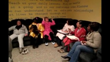Divine Sisters of The King Womens Conference