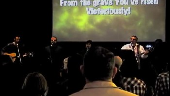 Lord I Love To Sing To You-Marvelous Light - PVCC Live Worship 01-09-2011