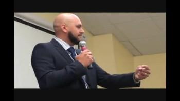 Pastor Dayan Alencar,Sanidad de Cancer