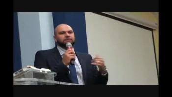 Pastor Dayan Alencar,Sanidad de Cancer Parte 2