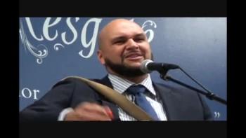 Pastor Dayan Alencar,Sanidad de Cancer Parte 3
