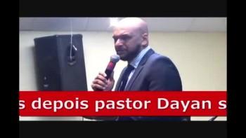 Pastor Dayan Alencar, Cura de Cancer Parte 2