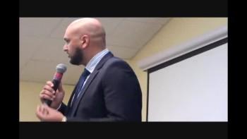 Pastor Dayan Alencar, Cura de Cancer