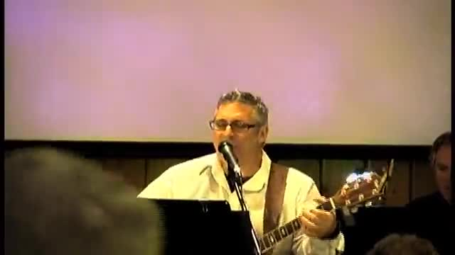 Our God - PVCC Live Worship 01-09-2011