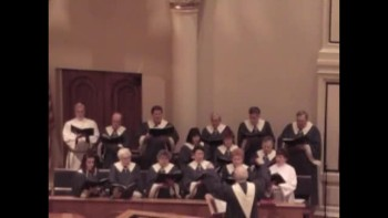 ELC of Waynesboro, Pa. Cathedral Choir