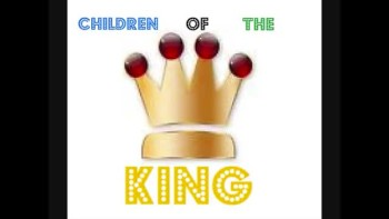 Jesus Loves Me Rap- Children of The King