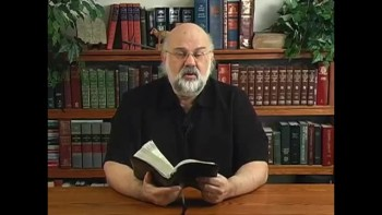 Calvary Chapel Lancaster, PA - Leviticus 3-4 - Bible Study