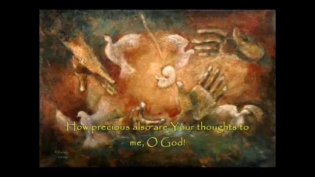 Omnipresent: Psalm 139 -