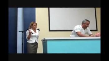 Batismo.Igreja Resgate