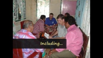 2007 Medical/Evangelism Mission