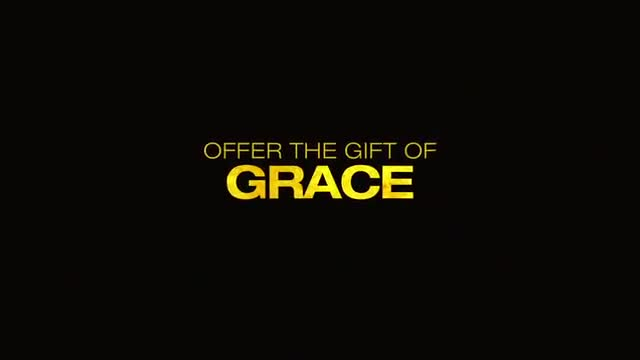 The Grace Card Trailer