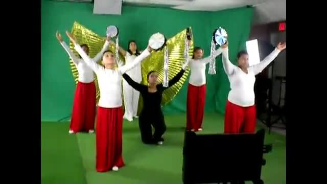 B TO B MINISTRIES MIME~DANCE (PANTOMIMA~DANZA)
