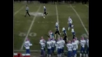 Jordan Payne's Football Highlights # 4