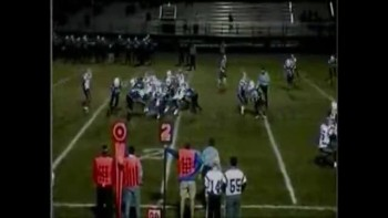 Jordan Payne's Football Highlights # 5