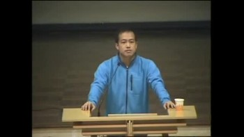 Kei To Mongkok Church Sunday Service 2011.02.06 part 3/4
