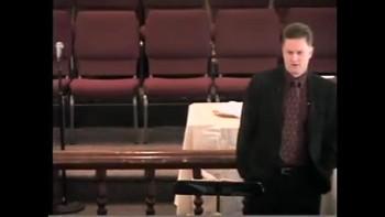 St. Matts UMC Sandown NH Sermon 2-6-11
