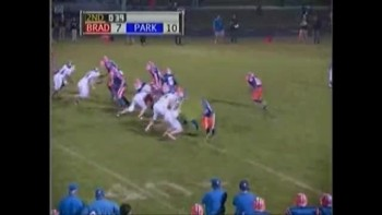 Jordan Payne's Football Highlights #1