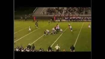 Jordan Payne's Football Highlights #2