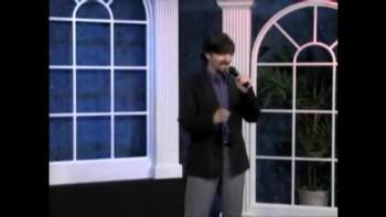 Michael Jason Frost - That's God