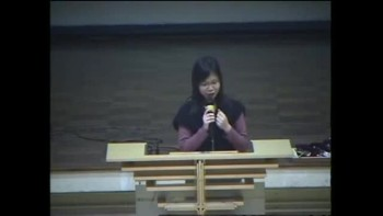 Kei To Mongkok Church Sunday Service 2011.02.13 part 4/4